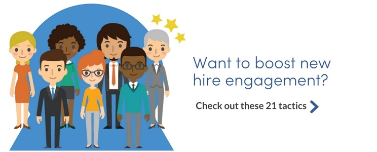 21 Tactics to Engage Employees